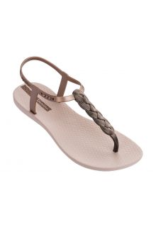 Ipanema - Sandals for women - Charm Sandal - Pink - Front