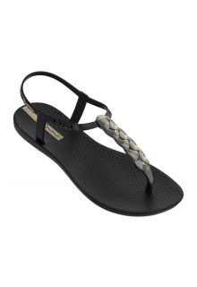 Ipanema - Sandals for women - Charm Sandal - black - Front