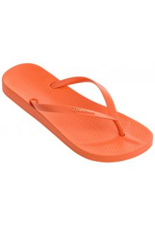 Ipanema - Flip-flops for women - Anatomic Tan Colors - orange - Front
