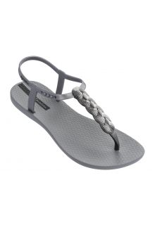 Ipanema - Sandals for women - Charm Sandal - Grey - Front
