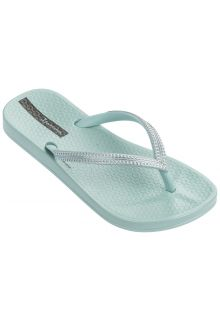 Ipanema - Flip-flops for girls - Mesh Kids - light blue - Front