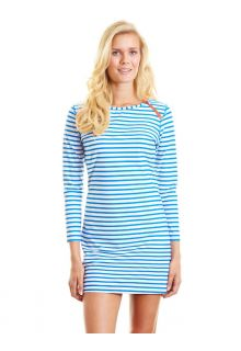 Cabana-Life---UPF-50+-Zipper-Swim-Dress-Large