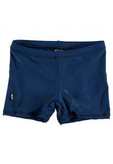Molo---UV-Swim-shorts-for-boys---Norton-Solid---Blue-Cave