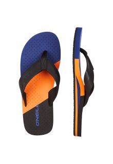 O'Neill - Men's Flip-flops - Multicolour - Front
