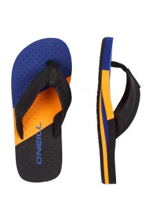 O'Neill - Flip-flops for Boys - Multicolour - Front