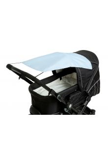 Altabebe---Universal-UV-sun-screen-for-strollers---Rose