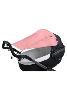 Altabebe---Universal-UV-sun-screen-with-sides-for-strollers---Pink