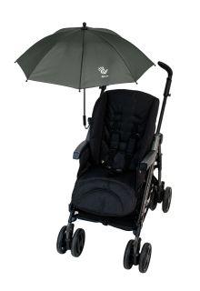 Altabebe---Universal-UV-umbrella-for-strollers---Dark-grey