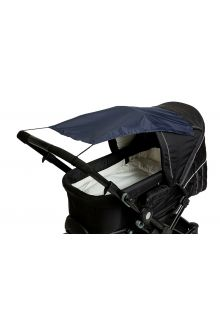 Altabebe---Universal-UV-sun-screen-for-strollers---Navy-blue