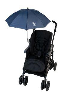 Altabebe---Universal-UV-umbrella-for-strollers---Navy-blue