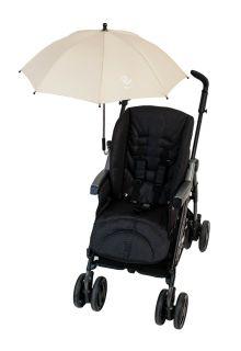 Altabebe---Universal-UV-umbrella-for-strollers---Beige