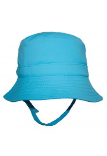 Rigon---UV-bucket-hat-for-babies---Turquoise