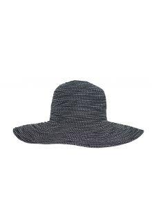 Rigon---UV-Floppy-hat-for-women---Black