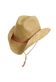 Scala---UV-western-hat-for-Kids---Pink