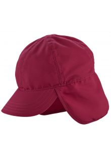Scala---UV-flap-cap-for-Kids---Fuchsia