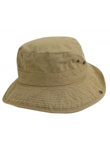 Scala---UV-boonie-hat-for-Kids---Kaki-Black