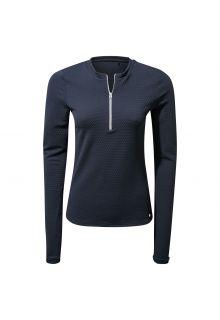 Craghoppers---UV-Swim-shirt-for-women---Cordelia-Rash-Vest---Navy