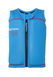 EasySwim---Boys'-UV-float-jacket---Fun---Blue