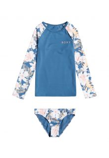 Roxy---UV-Swim-suit-for-little-girls---Longsleeve---Swim-Lovers---Blue-Moonlight