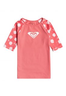 Roxy---UV-Swim-shirt-for-little-girls---Shella---Desert-Rose