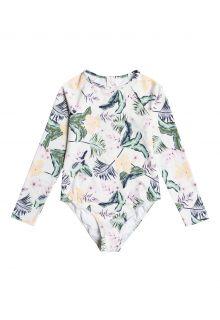 Roxy---UV-Batingsuit-for-teen-girls---Longsleeve---Lovely-Senorita---Bright-White