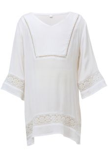 Snapper Rock - Tunic for girls - White - Front