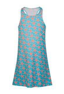 Snapper Rock - Swim Dress - Starfish - 0