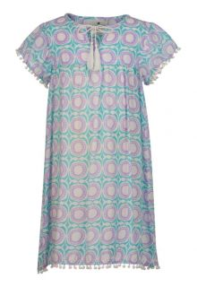 Snapper Rock - Tunic for girls - Kissy Fish - 0