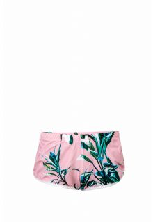 Snapper Rock - Swim shorts Royal Palm - Pink - Front