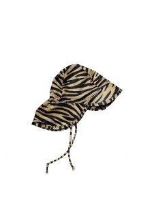 Beach-&-Bandits---UV-Sun-hat-for-kids---Tiger-Shark---Cake