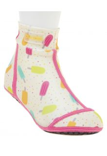 Duukies---Girls-UV-Beach-Socks---Icecream-Multi---Multi