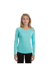Vapor-Apparel---Women's-UV-shirt-with-long-sleeves---light-blue