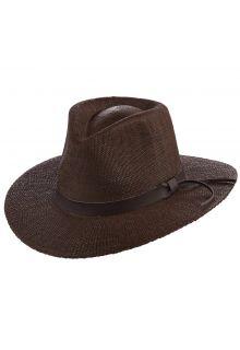 Scala---UV-hat-Safari-Toyo-for-men---Brown