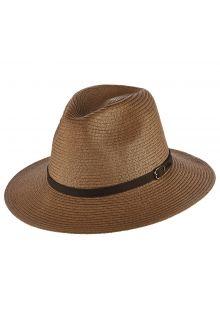 Dorfman-Pacific---UV-hat-safari-5-Bu-for-men---Tea
