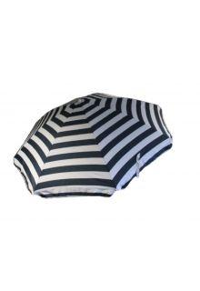 Banz---UV-Beach-umbrella---165/200cm-x-180cm---Royal-Stripe
