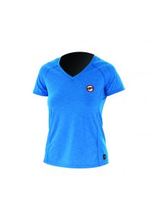 Prolimit---UV-shirt-for-women-with-short-sleeves---Bright-blue-/-pink