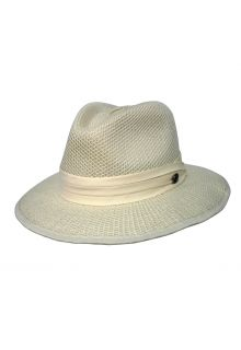Rigon---UV-fedora-hat-for-men---Mandalay---Cream-white