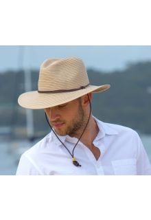 Rigon---UV-Safari-hat-for-men---Beige