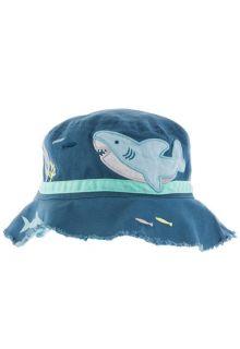 Stephen-Joseph---Bucket-hat-for-kids---Shark