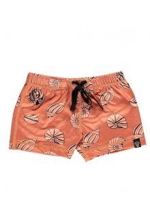 Beach-&-Bandits---UV-Swim-shorts-for-kids---Shello!---Clay