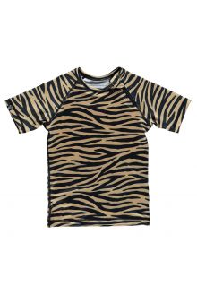 Beach-&-Bandits---UV-Swim-shirt-for-kids---Tiger-Shark---Cake