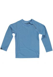 Beach-&-Bandits---UV-Swim-shirt-for-kids---Ribbed-Longsleeve---Reef