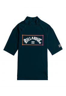 Billabong---UV-Rashguard-for-men---Short-sleeve---Unity---Navy