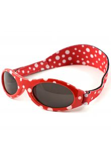 Banz---UV-Protective-Sunglasses-for-kids---Bubzee---Red-Dot