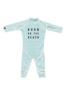Beach-&-Bandits---UV-Swimsuit-for-babies---Beach-Boy---Lightblue/White