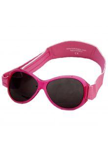 Banz---UV-Protective-Sunglasses-for-kids---Retro---Pink