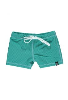 Beach-&-Bandits---UV-Swim-shorts-for-kids---Ribbed-Collection---Lagune
