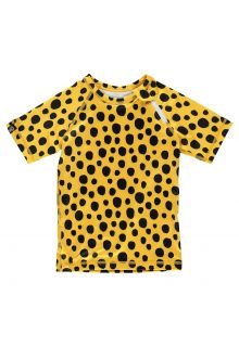 Beach-&-Bandits---UV-Swim-shirt-for-kids---Boxfish---Yellow
