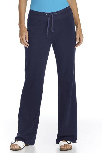 Coolibar---UV-Beach-Pants---navy