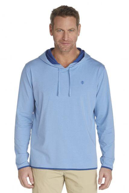 Coolibar---Cowl-Neck-Pullover---storm-blue